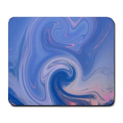 L127 Large Mouse Pad (Rectangle)