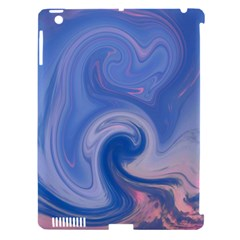 L127 Apple iPad 3/4 Hardshell Case (Compatible with Smart Cover)