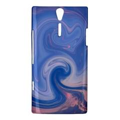 L127 Sony Xperia S Hardshell Case