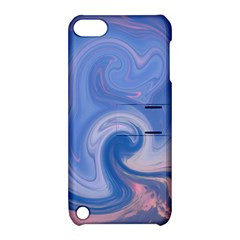 L127 Apple Ipod Touch 5 Hardshell Case With Stand