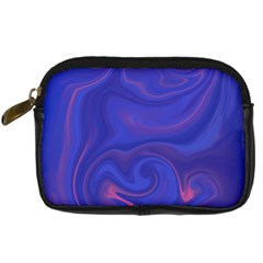 L128 Digital Camera Leather Case