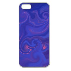 L128 Apple Seamless iPhone 5 Case (Clear)