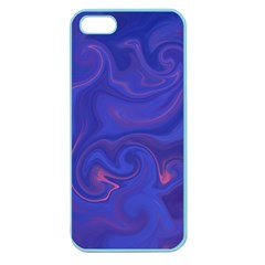 L128 Apple Seamless iPhone 5 Case (Color)