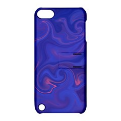 L128 Apple iPod Touch 5 Hardshell Case with Stand