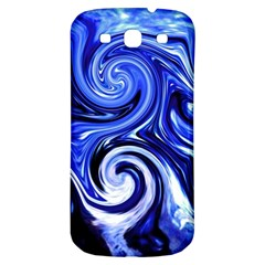 L129 Samsung Galaxy S3 S Iii Classic Hardshell Back Case