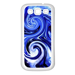 L129 Samsung Galaxy S3 Back Case (white)