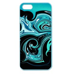 L130 Apple Seamless iPhone 5 Case (Color)