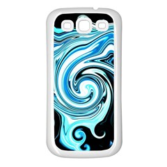 L131 Samsung Galaxy S3 Back Case (White)