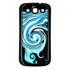 L131 Samsung Galaxy S3 Back Case (black)