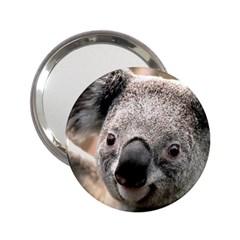 Koala Handbag Mirror (2.25 )