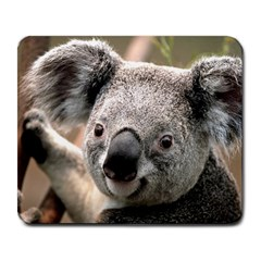 Koala Large Mouse Pad (rectangle)