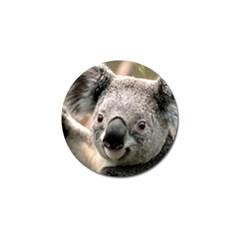 Koala Golf Ball Marker 10 Pack