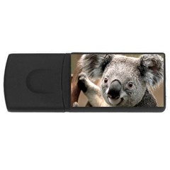 Koala 1GB USB Flash Drive (Rectangle)