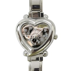 Koala Heart Italian Charm Watch