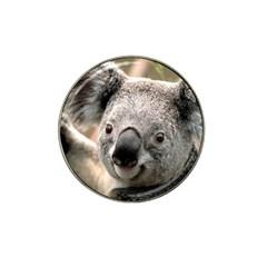 Koala Golf Ball Marker 4 Pack (for Hat Clip)