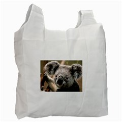 Koala Recycle Bag (One Side)