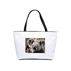 Koala Large Shoulder Bag