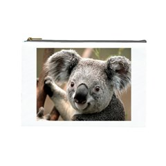 Koala Cosmetic Bag (Large)