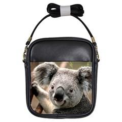 Koala Girl s Sling Bag