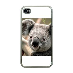 Koala Apple Iphone 4 Case (clear)