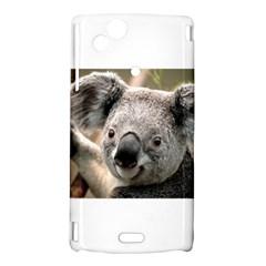 Koala Sony Xperia Arc Hardshell Case