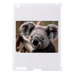 Koala Apple iPad 3/4 Hardshell Case (Compatible with Smart Cover)
