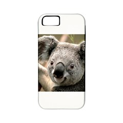 Koala Apple Iphone 5 Classic Hardshell Case (pc+silicone)