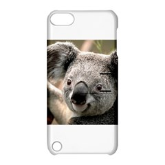 Koala Apple Ipod Touch 5 Hardshell Case With Stand