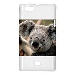 Koala Sony Xperia Miro Hardshell Case