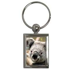 Koala Key Chain (Rectangle)