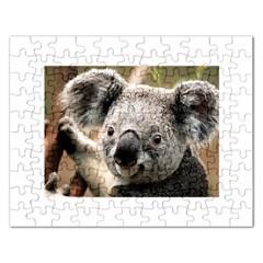 Koala Jigsaw Puzzle (rectangle)