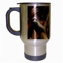 Koala Travel Mug (Silver Gray)