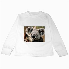 Koala Kids Long Sleeve T-Shirt