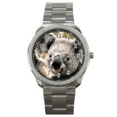 Koala Sport Metal Watch
