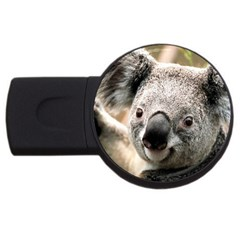 Koala 4GB USB Flash Drive (Round)