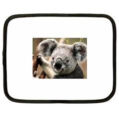 Koala Netbook Case (large)