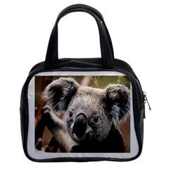 Koala Classic Handbag (Two Sides)