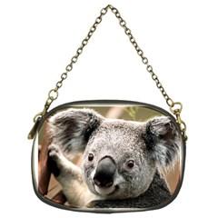 Koala Chain Purse (Two Side)