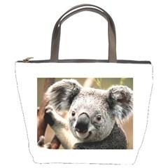 Koala Bucket Bag