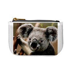 Koala Coin Change Purse