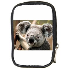 Koala Compact Camera Leather Case