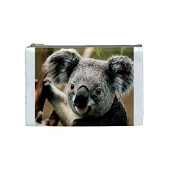 Koala Cosmetic Bag (Medium)