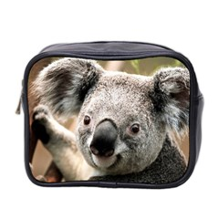 Koala Mini Travel Toiletry Bag (Two Sides)