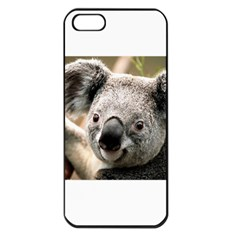 Koala Apple iPhone 5 Seamless Case (Black)