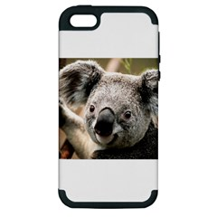 Koala Apple iPhone 5 Hardshell Case (PC+Silicone)