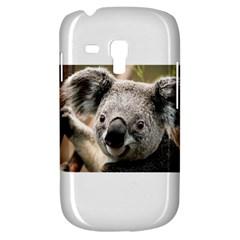 Koala Samsung Galaxy S3 MINI I8190 Hardshell Case