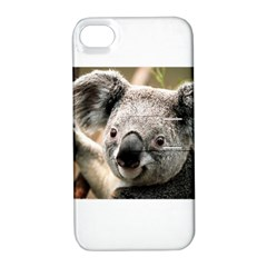 Koala Apple iPhone 4/4S Hardshell Case with Stand