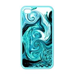 L133 Apple iPhone 4 Case (Color)
