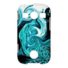 L133 Samsung Galaxy S7710 Xcover 2 Hardshell Case