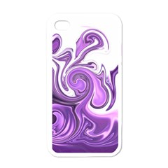 L134 Apple Iphone 4 Case (white)